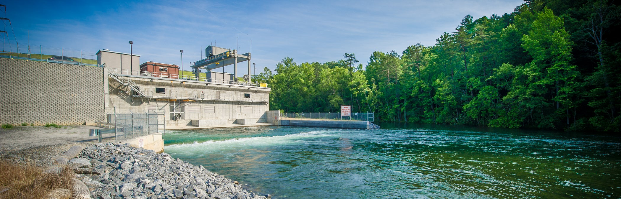 Hydropower | HDR, Alternative Energy Today