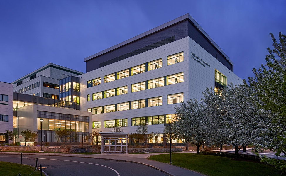 How Facility Designs Can Impact Translational Health Sciences Hdr