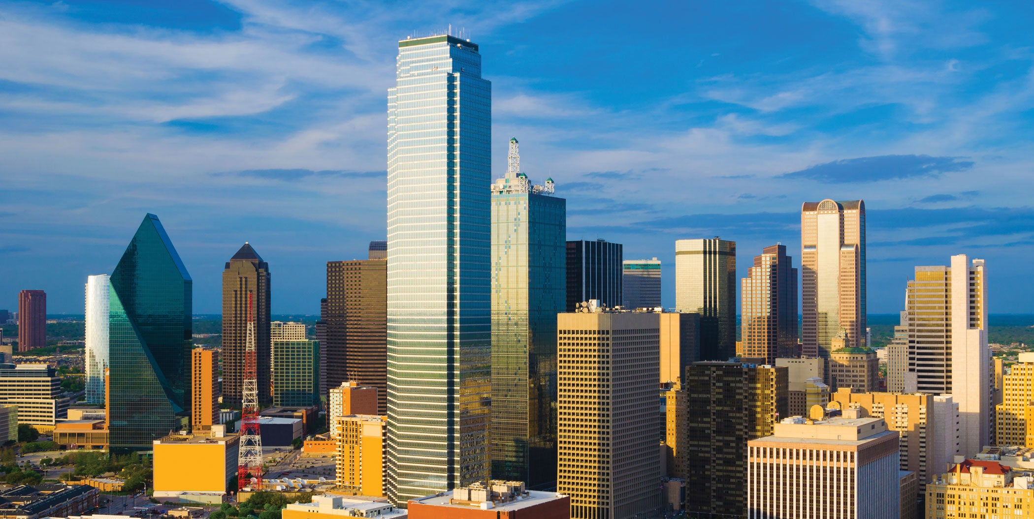 Long Range Water Supply Plan For The City Of Dallas Hdr