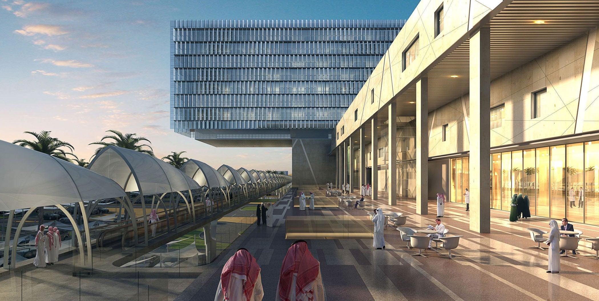 Building Healthcare Innovation Amp Design Show Hdr