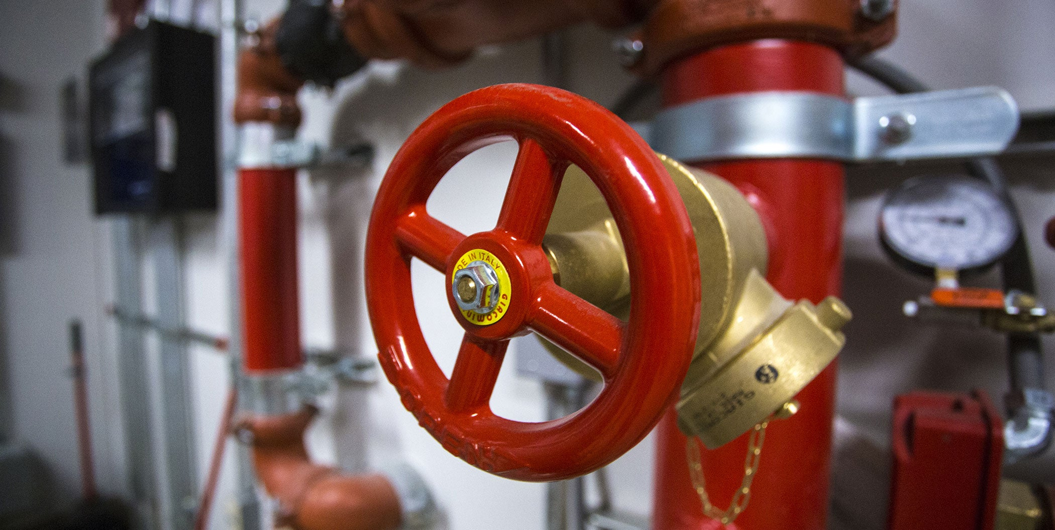 Fire And Life Safety Business Continuity Hdr