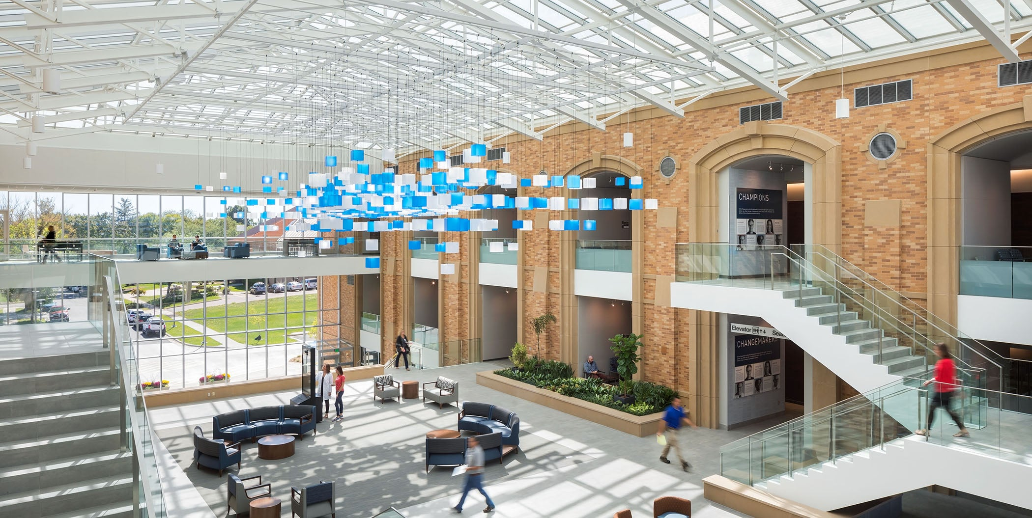 Healthcare Design Awards Six Hdr Projects In Design