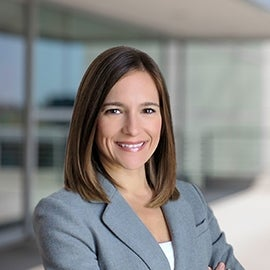 HDR's Jennifer Alley Named to Consulting-Specifying Engineer's 2020 Top 40 Under 40
