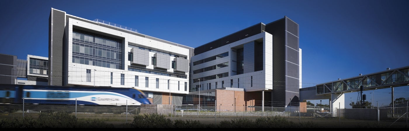 Liverpool Hospital Clinic Services Building 2