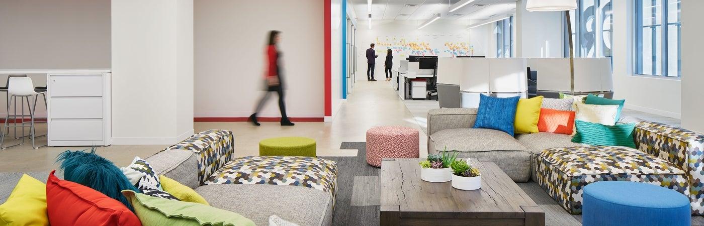 office studio design. HDR Minneapolis Design Studio. Office Office Studio Design