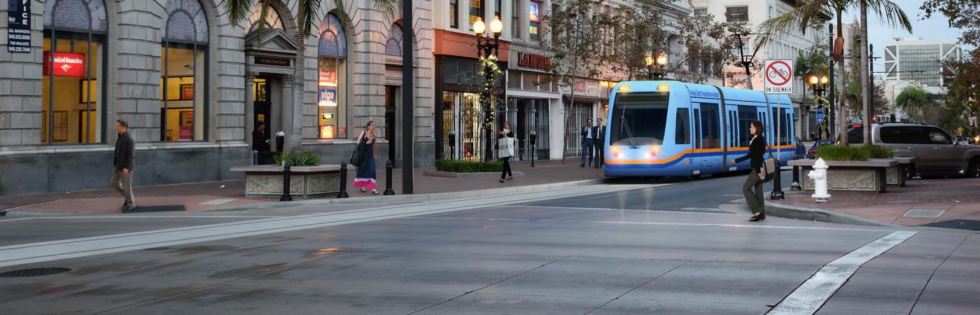 Oc Streetcar Program Management Hdr