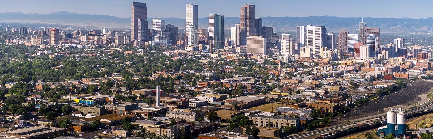 Denver mobility choice blueprint initiative hdr denver skyline malvernweather Images