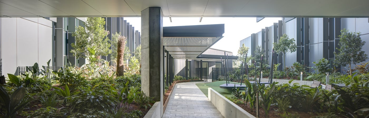 Westmead Hospital Redevelopment