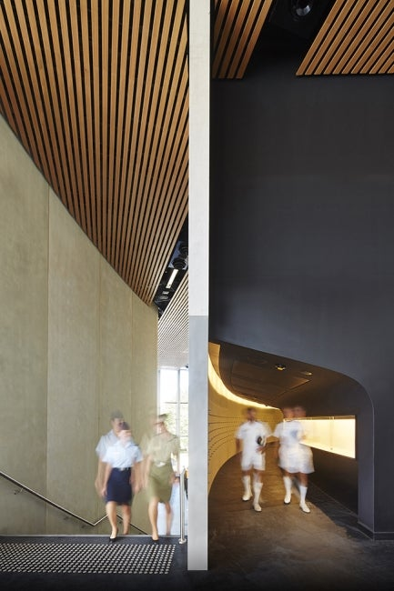 Australian Defence Force Academy (ADFA) Redevelopment