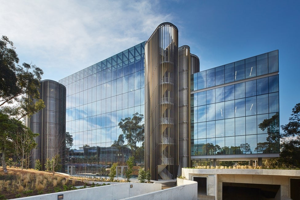 Novartis Australia Headquarters