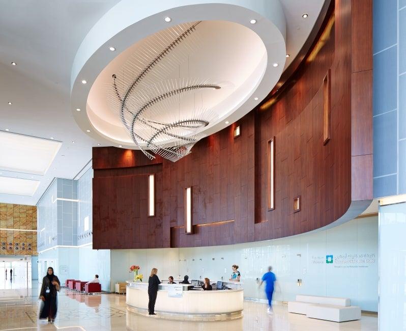 Cleveland Clinic Abu Dhabi
