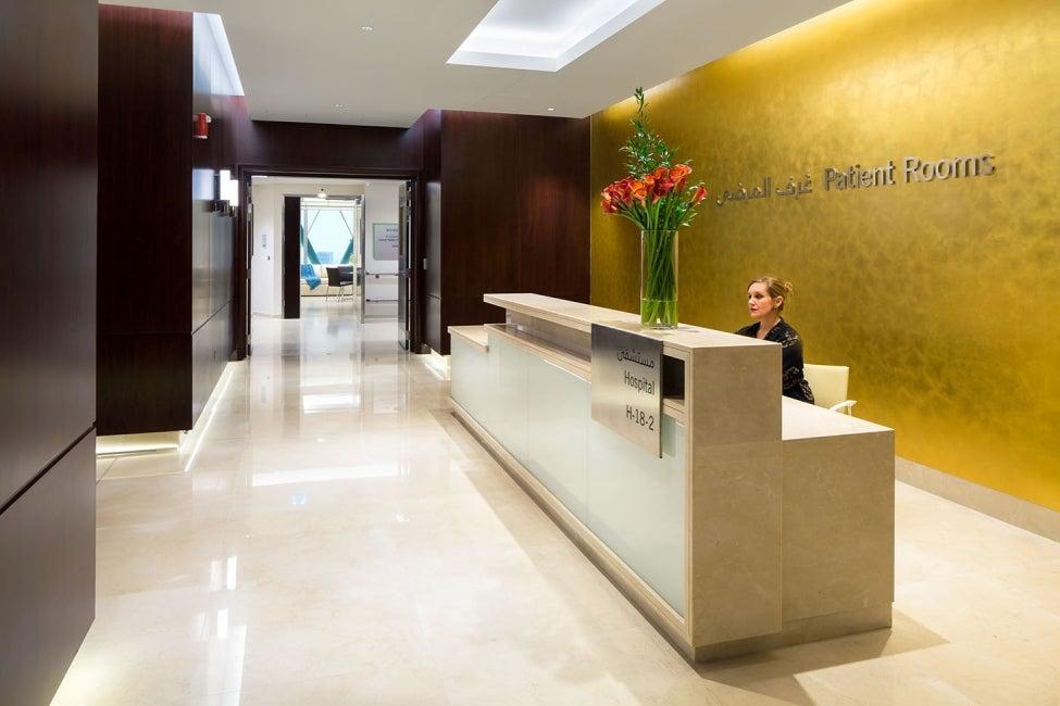 Cleveland Clinic Abu Dhabi Hdr