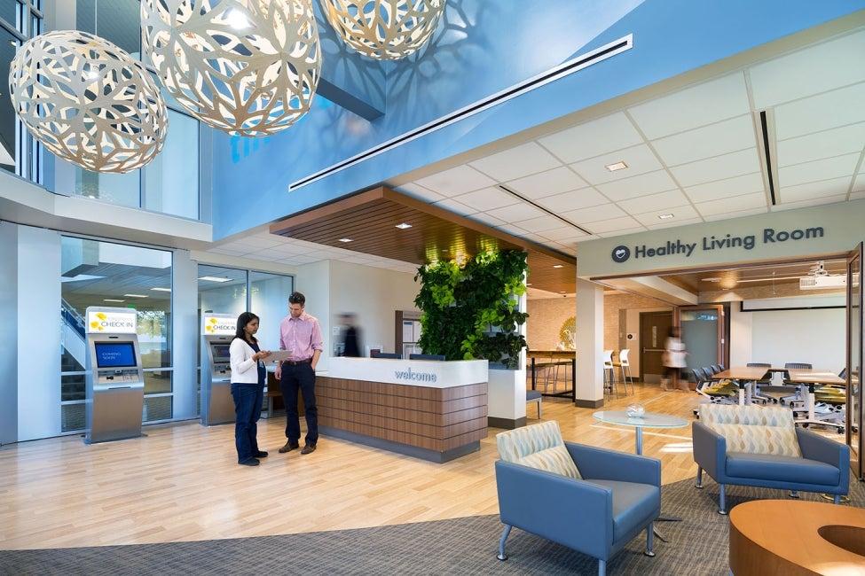 Manhattan Beach Next Generation Medical Office Hdr