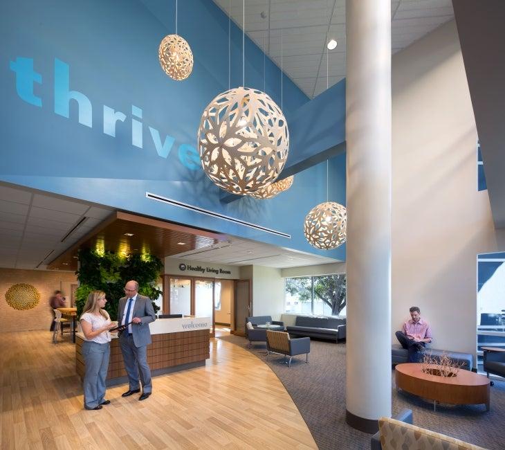 Manhattan Beach Next Generation Medical Office