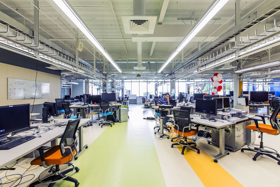 Electronics Laboratory Flexible Lab