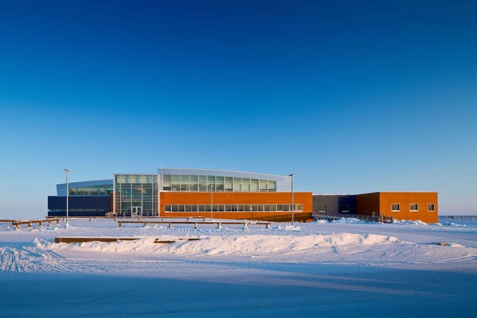 Image result for samuel simmonds memorial hospital