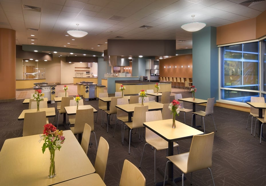 Anschutz Centers for Advanced Medicine - gardenviewcafe