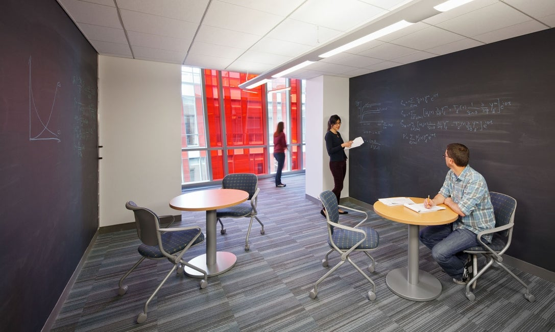 University of Maryland Write-up space