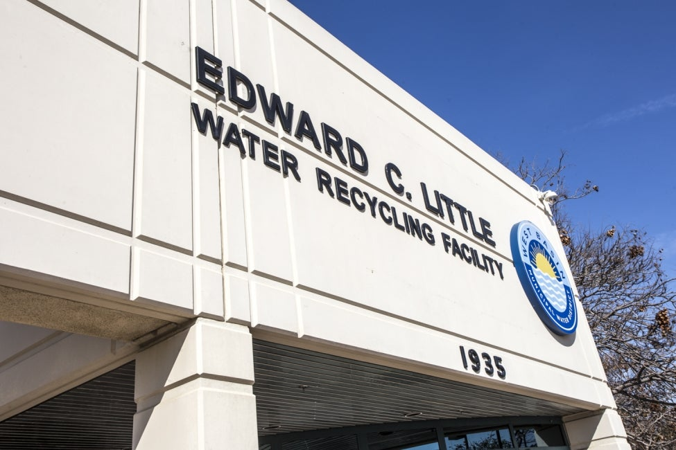 WBWMD Water Recycling Facility Expansions
