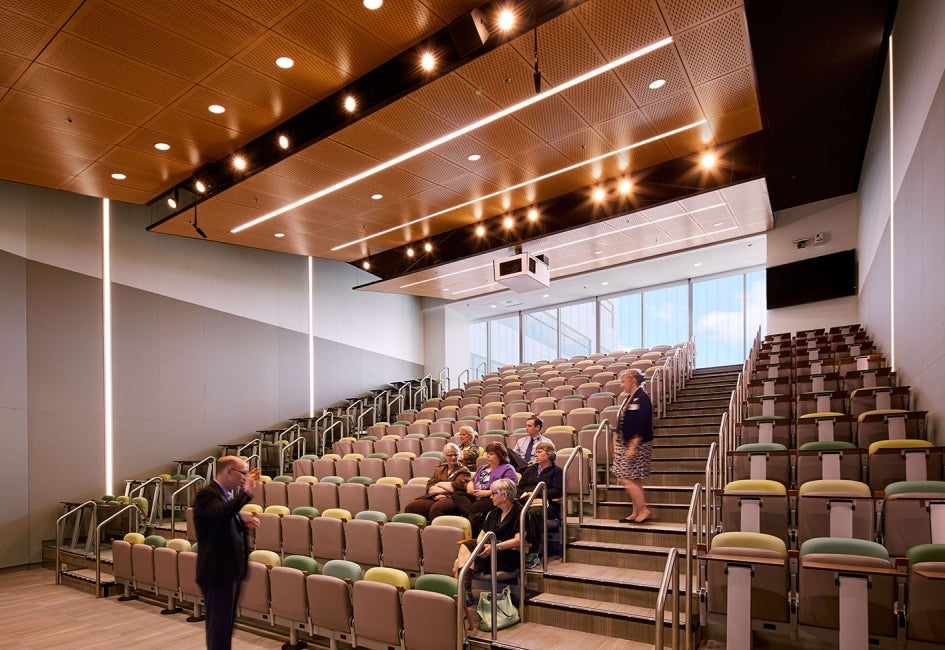 dartmouth-hitchcock-williamson-translational-research-auditorium