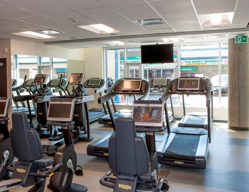 richmond-city-centre-community-centre-exercise-room