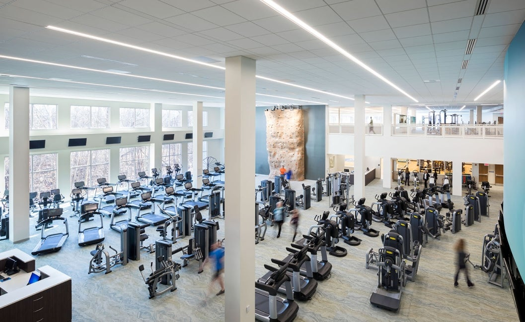 Valley Health LifeStyles Center for Health & Wellness