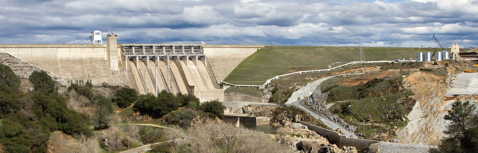 Folsom Dam Water Control Manual Update and Joint Federal Project