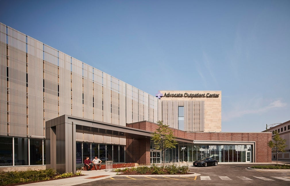 Advocate Outpatient Center Lakeview