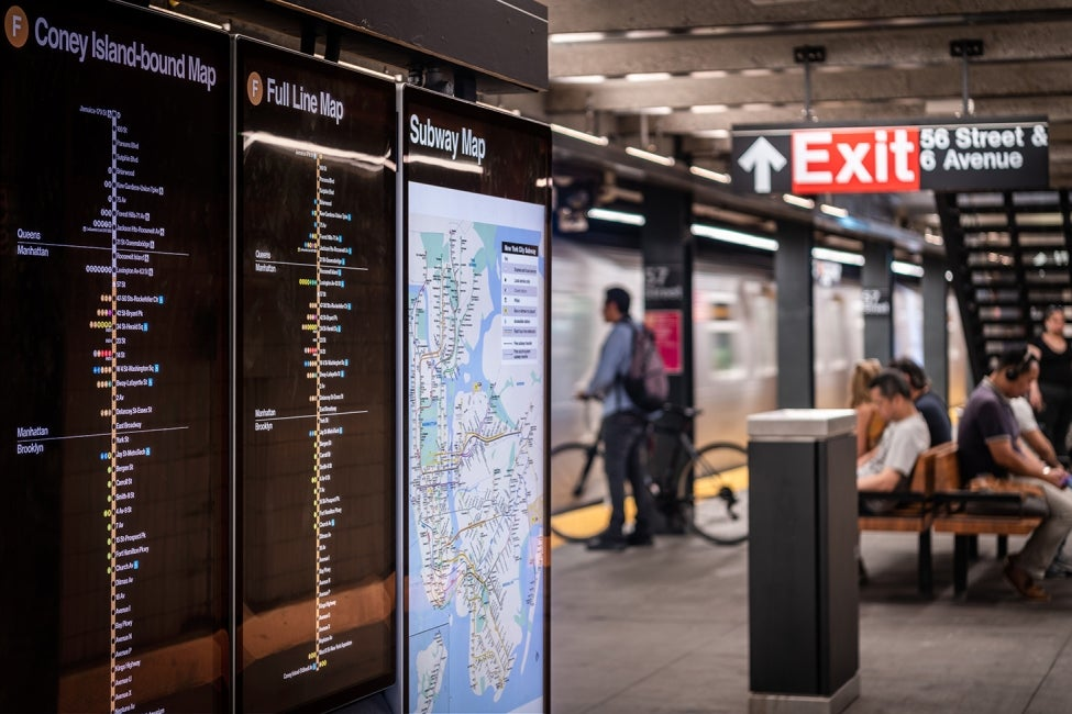new york enhanced station initiative