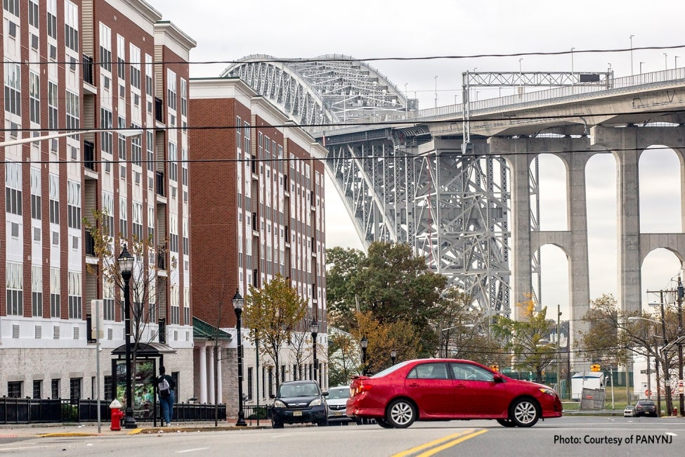 bayonne bridge neighborhood
