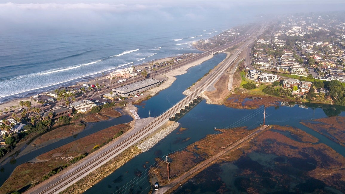 san elijo double track overview