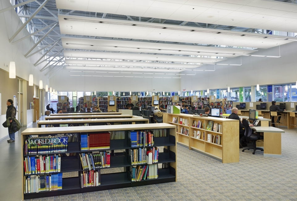 Tommy Douglas Library
