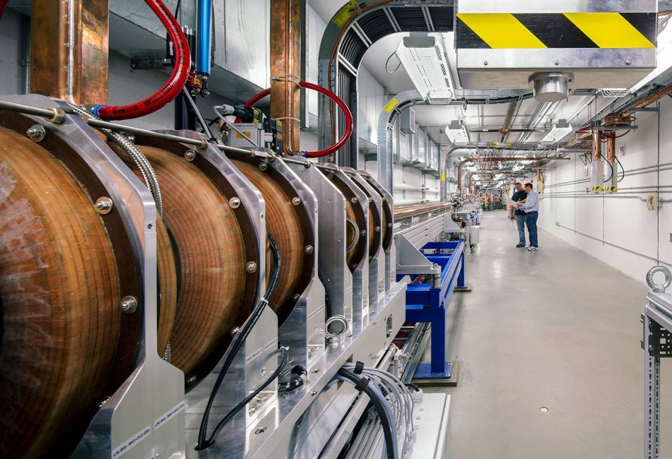 Brookhaven National Lab Synchrotron Light Source people