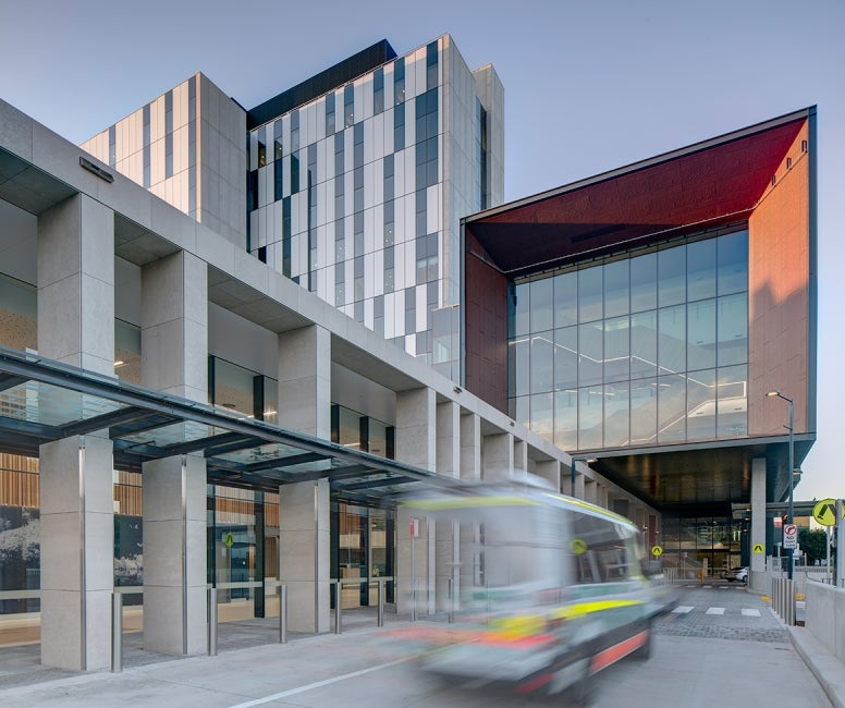 Westmead Innovation Centre