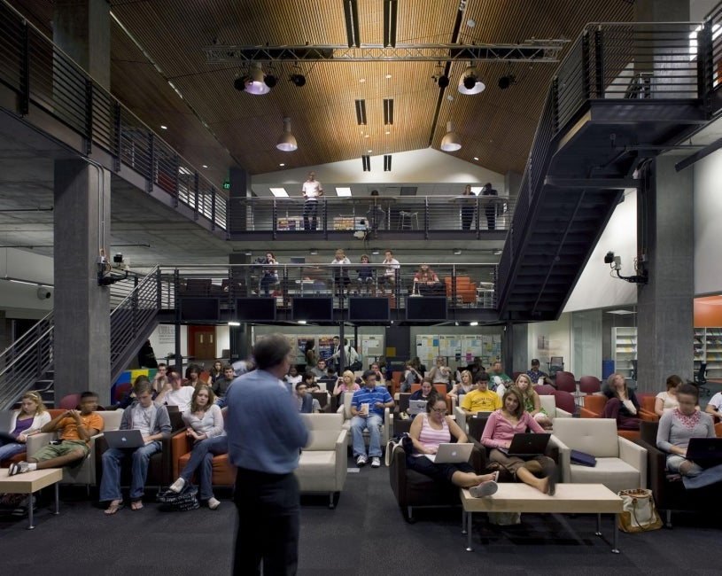 ASU Walter Cronkite School of Journalism | Phoenix, AZ, US