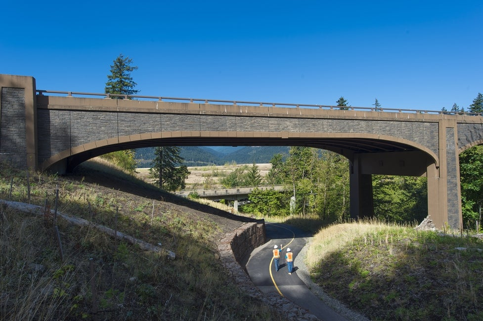Oregon Bridge Program | Statewide, OR, US