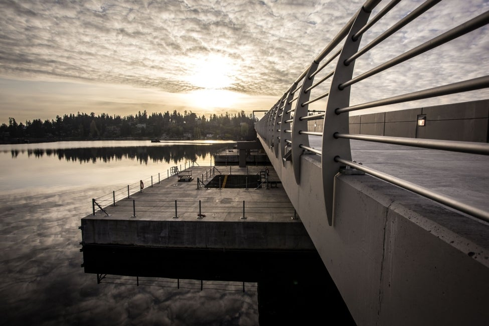 Risk Management for SR 520 Pontoon Construction | Seattle and Redmond, WA, US
