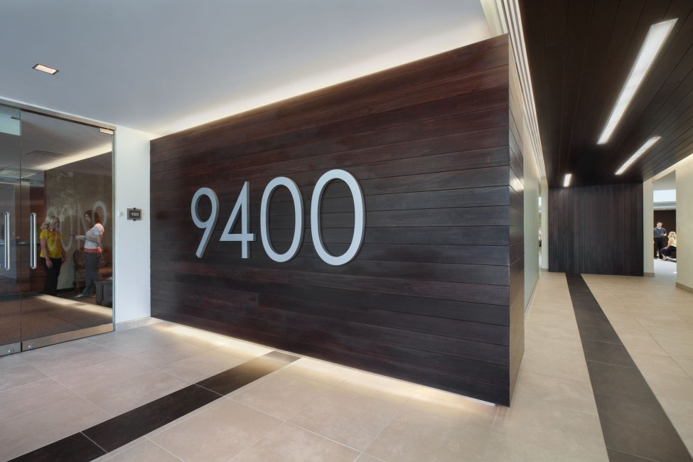 9400 Dodge Renovation | Omaha, NE, US
