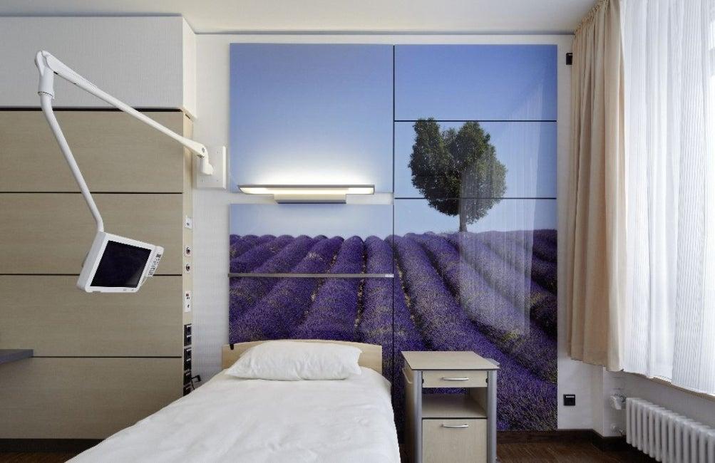 schwarzwald baar klinikum hdr. Black Bedroom Furniture Sets. Home Design Ideas