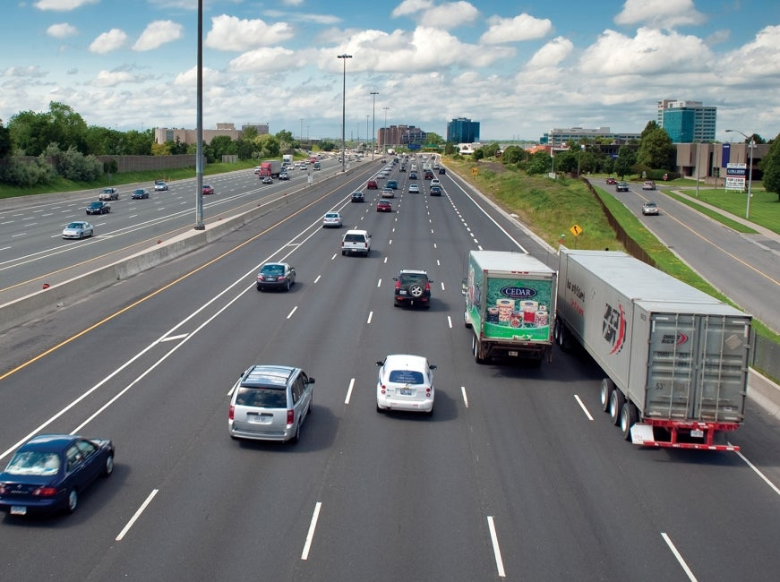Cost of Compliance Study for Trans-Border Trucking | Canada