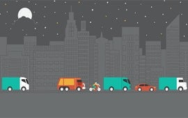 NYDOT Off-Hours Delivery