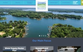 Catawba Wateree Water Managment Group