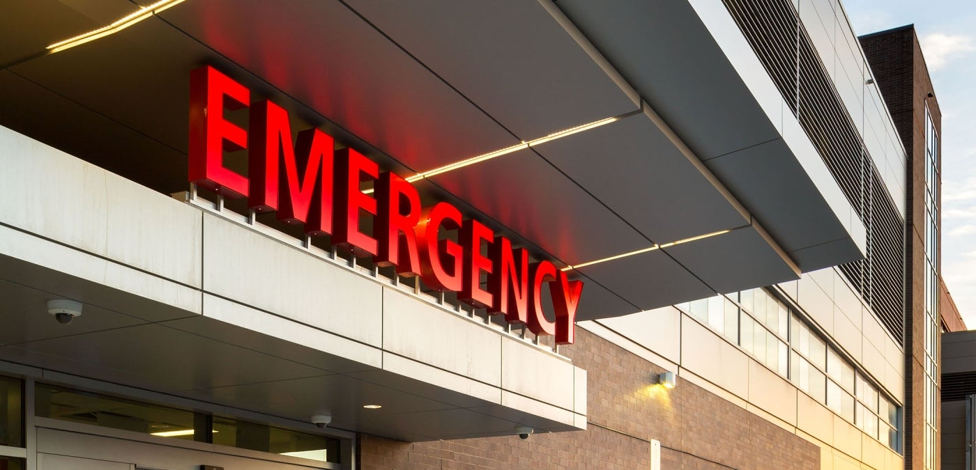 Freestanding Emergency Department Planning Considerations