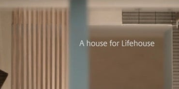 A House for Lifehouse