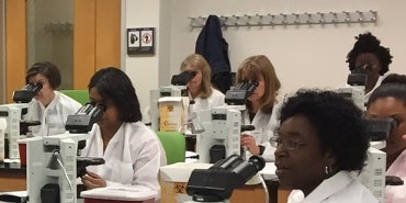 North Carolina Training Lab