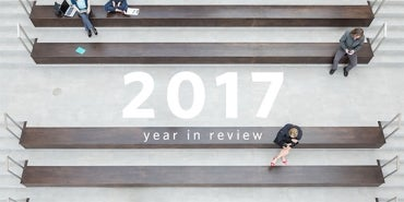 An Extraordinary Year in Review