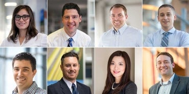 hdr transportation enr regional top young professionals