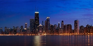Chicago, IL | Ninety HDR Water Specialists to Attend WEFTEC 2019