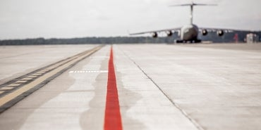 airfield pavement
