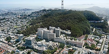 HDR and Herzog & De Meuron Selected For New Hospital Design at UCSF Helen Diller Medical Center In San Francisco